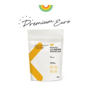 天虹店 - 基于氧的漂白剂(碳酸钠) <br> EURO500克(笔芯)