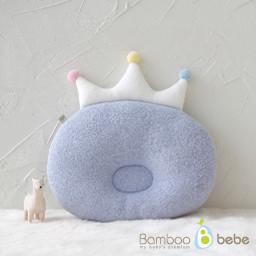 竹枕温和竹竹<br>蓝色王子