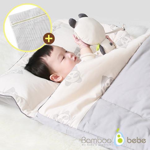 妈妈旁边的竹寝具妈妈套装(午睡床合并) <br> <font color=#d2446c><b>[Muhyeonggwang洗衣网络筛上现现;</b></font> ]