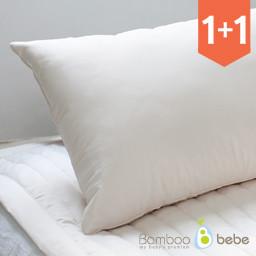 <font color=#d2446c><b>[1 + 1活动]</b></font> <br>温和的竹妈妈和被宠坏的枕头套为母亲(两种类型1)_70cmx50cm