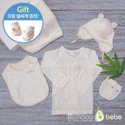 竹子夏季妈妈宝宝礼物套装5种<br> <font color=#d2446c><b>[优惠煎饼]</b></font>